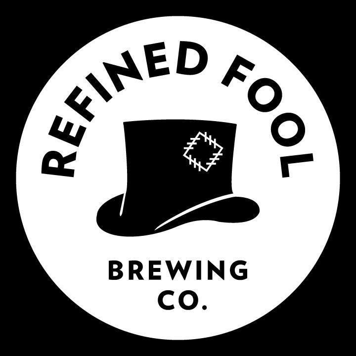 Refined Fool logo